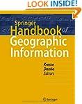 Springer Handbook of Geographic Infor...