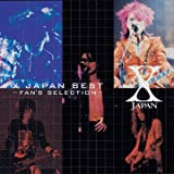X Japan Best - Fan&#39;s Selection