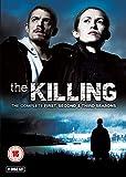 The Killing - Seasons 1-3 (11 Disc Box Set) [DVD] [2011]