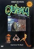 Cirque Du Soleil: Quidam [DVD]