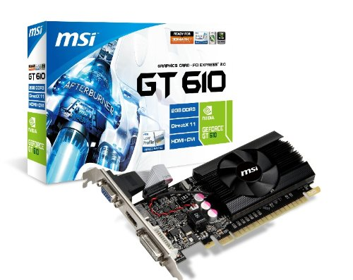 N610GT-MD2GD3/LP