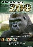 Abenteuer Zoo - Jersey [DVD]