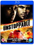 Unstoppable [Blu-ray]