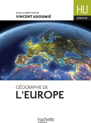 geographie-de-leurope