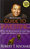 img - for Rich Dad S Guide to Investing in by Kiyosaki Rober (2012-05-29) book / textbook / text book