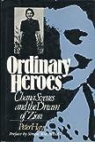 Ordinary Heroes (0399131523) by Hay, Peter