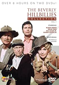 Beverly Hillbillies Collection, Vol. 1