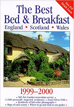 Buying A Bed And Breakfast In Europe