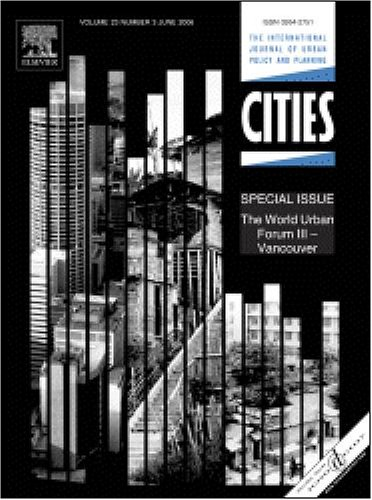 Global integration and the intra-urban determinants of foreign direct investment in Shanghai [An article from: Cities]