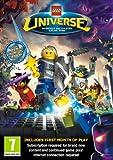 echange, troc Lego Universe (PC DVD) [import anglais]