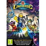Lego Universe (PC/Mac DVD)by Warner Bros. Interactive