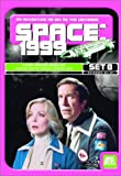 echange, troc Space 1999, Set 8 - 2 DVD [Import USA Zone 1]