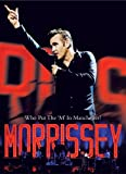Who Put the M in Manchester [DVD] [Region 1] [US Import] [NTSC]