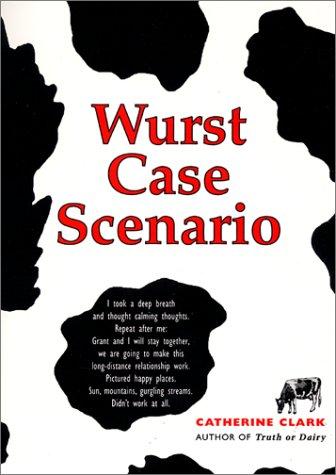Wurst Case Scenario, Catherine Clark