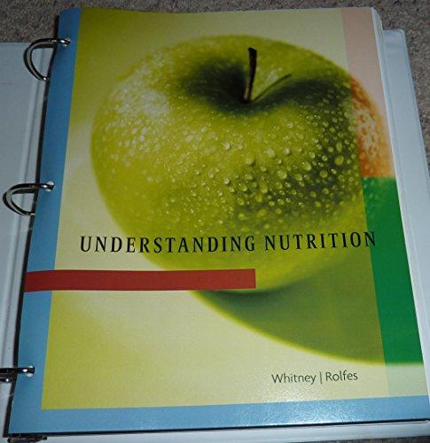 Understanding Nutrition (Understanding Nutrition)