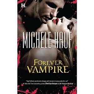 Forever Vampire | [Michele Hauf]