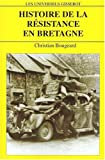 echange, troc Christian Bougeard - Histoire de la résistance en Bretagne