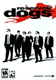 Reservoir Dogs Pc Dvd Rom Game - Sealed