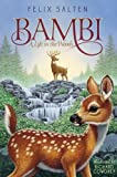 img - for Bambi: A Life in the Woods book / textbook / text book