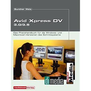 Avid XPress DV 3.0 / 3.5