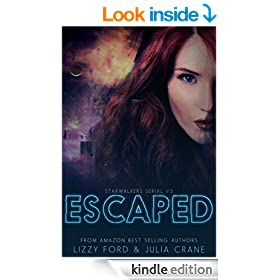 Escaped: Starwalkers Serials