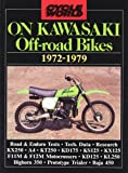 R.M. Clarke Cycle World on Kawasaki Off-road Bikes 1972-1979 (