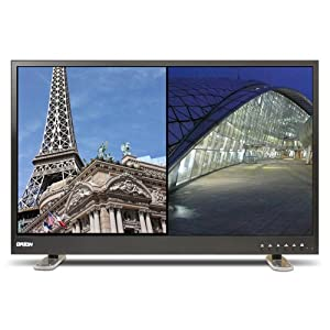 Orion Images Corp 42REDP 42-Inch Premium Series LCD Monitor (Black)