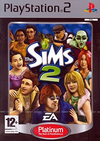 The Sims 2 [Platinum]