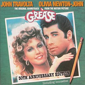 Grease - 2 CD Deluxe Edition