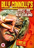 Billy Connolly - World Tour New Zealand [Import anglais]