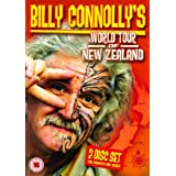 Billy Connolly's World Tour Of New Zealand [DVD] [2004]by Billy Connolly