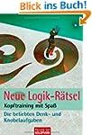 Neue Logik-R�tsel: Kopftraining mit S...