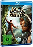Image de BD * Jack And The Giants [Blu-ray] [Import allemand]