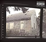 The Marshall Mathers LP2 Cover (via amazon)