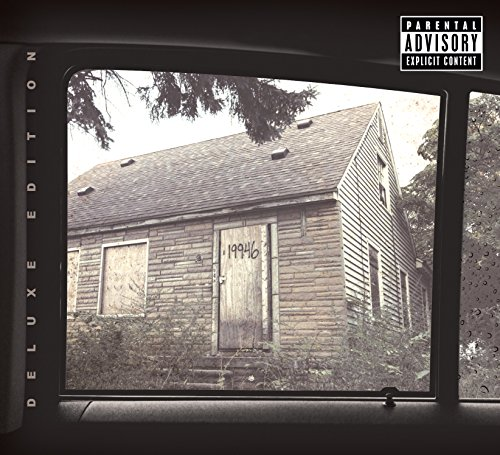 Eminem - The Marshall Mathers LP 2 (Deluxe Edition) - Zortam Music