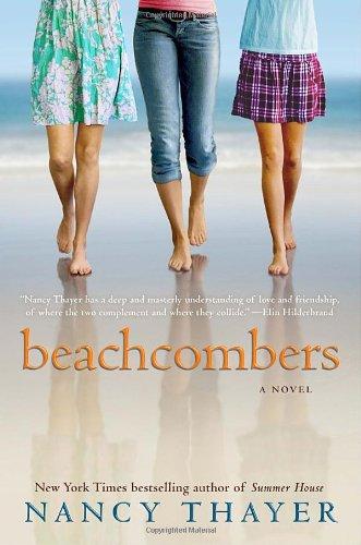 Image of Beachcombers: A Novel