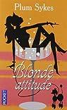 Blonde attitude par Sykes