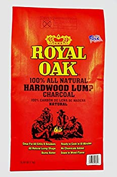 Royal Oak 195228017 Lump Charcoal