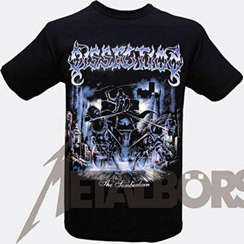 DISSECTION SOMBERLAIN T-Shirt XL