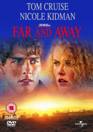 Far and Away [DVD] [1992]