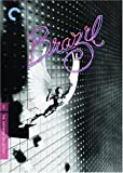 Brazil (The Criterion Collection Single Disc Edition)
