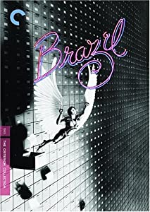 Cover of &quot;Brazil - The Criterion Collecti...