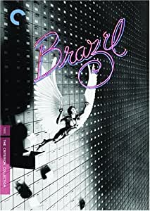 Brazil (The Criterion Collection Single Disc Special Editon)