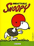 echange, troc Charles Monroe Schulz - Snoopy, tome 4 : Imbattable Snoopy
