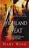 Highland Heat: Scottish Highlands Trilogy, Book three