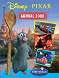 Disney/Pixar Annual