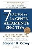 img - for Los 7 Habitos de la Gente Altamente Efectiva: La Revolucion Etica en la Vida Cotidiana y en la Empresa = The 7 Habits of Highly Effective People by Covey, Stephen R. (2014) Paperback book / textbook / text book