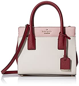 kate spade york Cameron Street Mini Candace Satchel Bag from kate spade new york