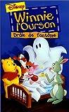 echange, troc Winnie l'Ourson : Drôle de fantôme [VHS]