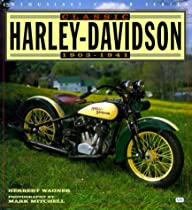 Classic Harley-Davidson, 1903-1941 (Enthusiast Color)